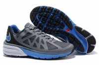 Nike LunarHaze+ Grey Blue Mens Shoes