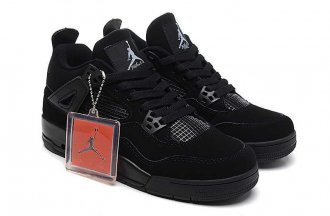 2015 Air Jordan 4 Men Shoes-28