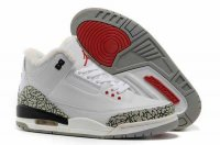 Air Jordan Retro 3 Shoes-4
