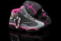 Air Jordan Retro 13 Women Shoes-18