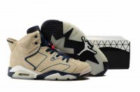 Air Jordan Retro 6 Shoes-35