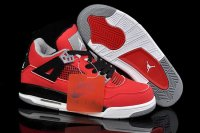 2015 Air Jordan 4 Women Shoes-33