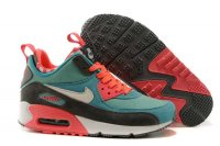 2014 Nike Air Max 90 Sneakerboots Prm Undeafted Men Shoes-126