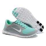NIKE FREE 4.0 V3 Women Shoes-5