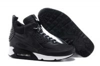 2014 Nike Air Max 90 Winter Sneakerboot Men Shoes-148