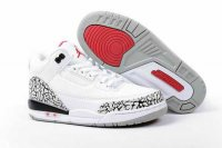 Air Jordan 3 Kids Shoes-5