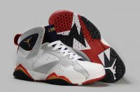 Air Jordan Retro 7 Shoes-7