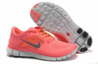 Nike Free 5.0 3V Watermelon Red Shoes