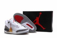 Air Jordan Retro 3 Shoes-10