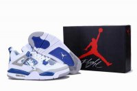 Air Jordan Retro 4 Shoes-6