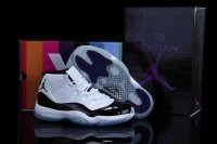 Air Jordan Retro 11 Shoes-4