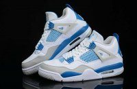 2015 Air Jordan 4 Men Shoes-27