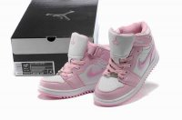 Air Jordan 1 Kids Shoes-2