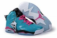 Air Jordan Retro 6 Shoes-16