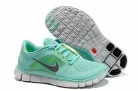 Nike Free 5.0 3V Mint Green Shoes