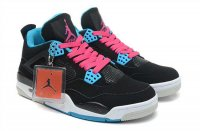 2015 Air Jordan 4 Men Shoes-24
