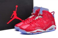 Air Jordan 6 Slam Dunk Men Shoes-10