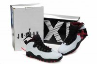 Air Jordan Retro 10 Shoes-4