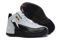 Air Jordan 12 Women Shoes-2