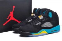 Air Jordan Retro 5 Shoes-22