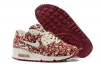 2014 Nike Air Max 90 Women Shoes-66
