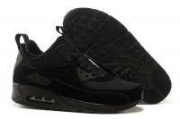 2014 Nike Air Max 90 Sneakerboots Prm Undeafted Men Shoes-127