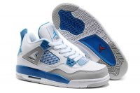 2015 Air Jordan 4 Women Shoes-30