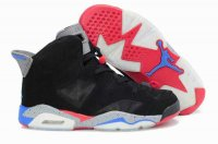 Air Jordan Retro 6 Shoes-31