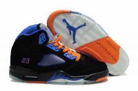 Air Jordan Retro 5 Women Shoes-4
