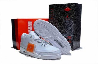 Air Jordan Retro 3 Shoes-15