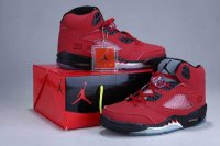 Air Jordan Retro 5 Shoes-18