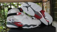 Air Jordan Retro 8 Shoes-5
