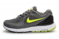 Nike LunarSwift Grey Green Woens Running Shoes
