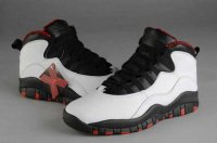 Air Jordan Retro 10 Shoes-7
