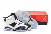Air Jordan Retro 6 Shoes-4