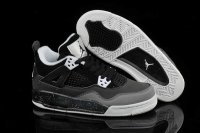 2015 Air Jordan 4 Women Shoes-34