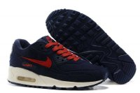 2015 Nike Air Max 90 Men and Women Shoes-14