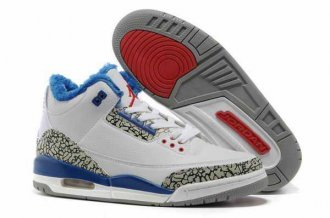 Air Jordan Retro 3 Shoes-5