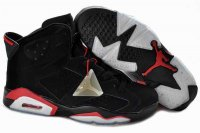Air Jordan Retro 6 Shoes-21