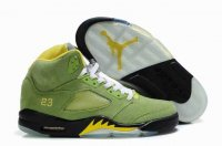 Air Jordan Retro 5 Shoes-10
