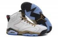 Air Jordan 6 Men Shoes-13