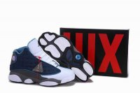Air Jordan Retro 13 Shoes-34