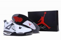 Air Jordan Retro 4 Shoes-7