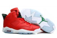 Air Jordan 6 Men Shoes-6
