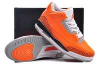 Air Jordan Retro 3 Shoes-23
