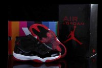 Air Jordan Retro 11 Shoes-6