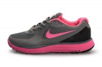 Nike LunarSwift Grey Pink Mens Running Shoes