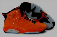 Air Jordan Retro 6 Shoes-6
