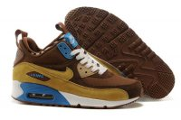 2014 Nike Air Max 90 Sneakerboots Prm Undeafted Men Shoes-133