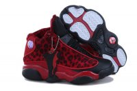 2013 AIR JORDAN 13 RETRO KIDS Red Shoes 2013-1-17
